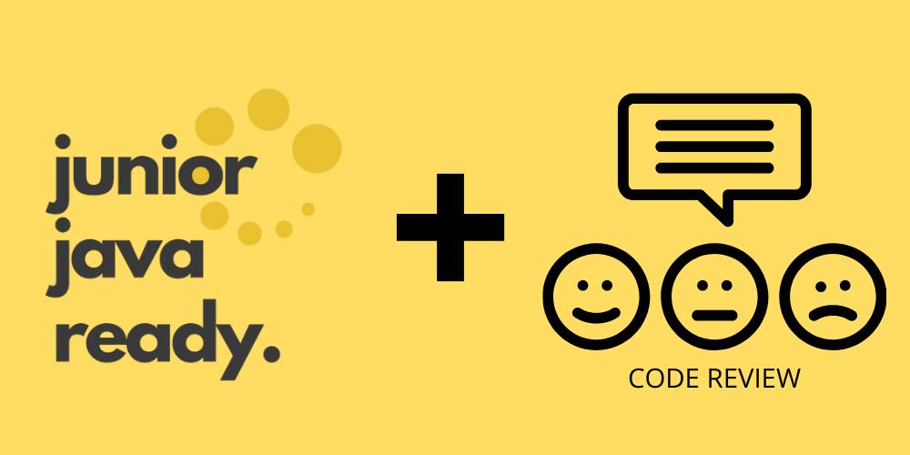 Kurs Junior Java Ready i Code Review do Projektu (Wariant złoty)